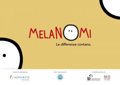 Melanomi, le difference contano