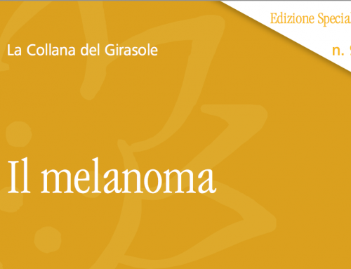 """E' online la nuova versione del libretto """"Il Melanoma"""